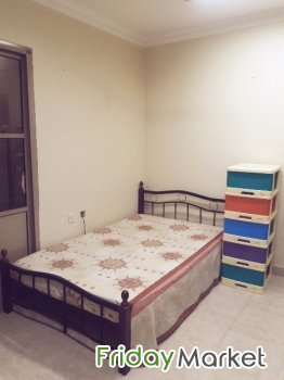 Studio Flat For Sharing (ladies Only) Manama Bahrain