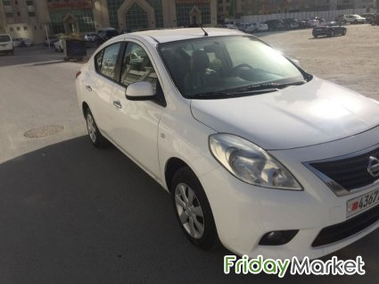 Nissan Sunny For Sale In Bahrain Fridaymarket