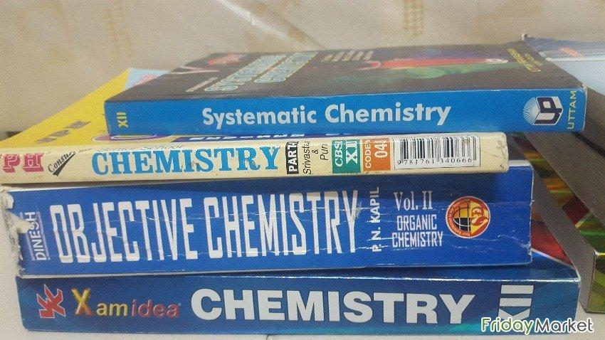 CBSE Grade 12 Guide Books For Sale in Bahrain - FridayMarket