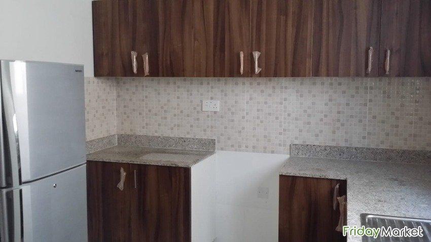 code m240-semi furnish 2bhk flat in hoora 340bd in Bahrain