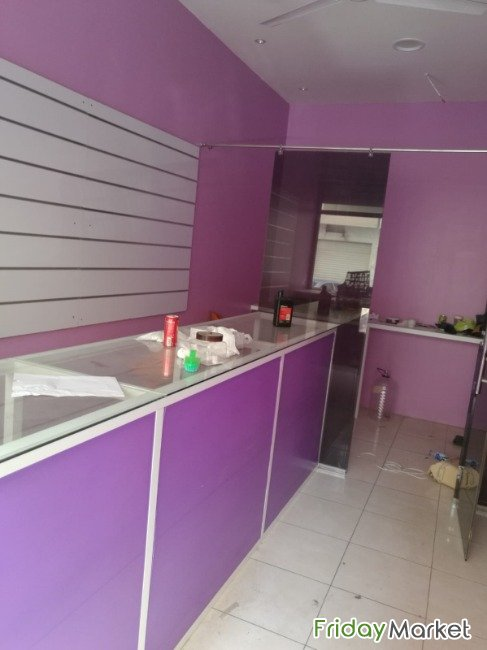 Ready Shop For Rent 160 BD Only Manama Bahrain