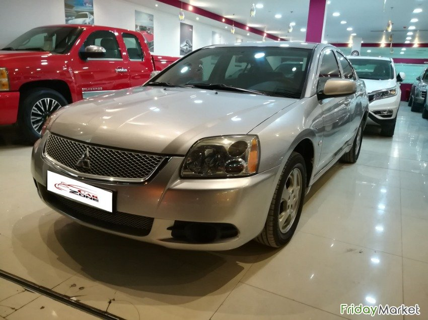 Mitsubishi Galant 2013 Excellent Condition Hamad Bahrain