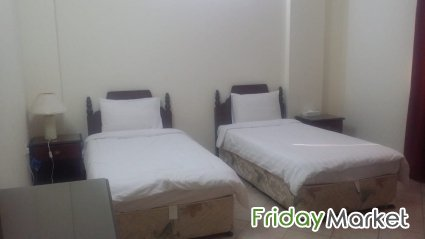 M253-Flat For Rent In Juffair Juffair Bahrain