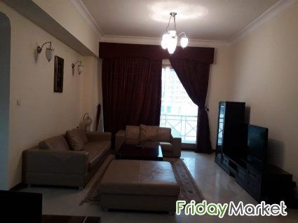 A120 - Flat For Rent - Seef Manama Bahrain