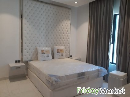 AS1000 - Flat For Rent In Burhama Manama Bahrain