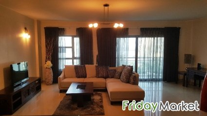 This Bright, Stylish 2 Bedrooms Apartment Modern Furnished Balcony Al Muharraq Bahrain