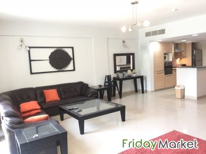 Bright Huge 1 Bedroom Apartment With Modern Furnished Tala Island Al Muharraq Bahrain