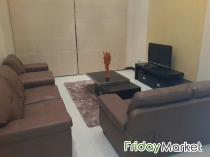 2 BR FF Apartment For Rent In Saar Manama Bahrain
