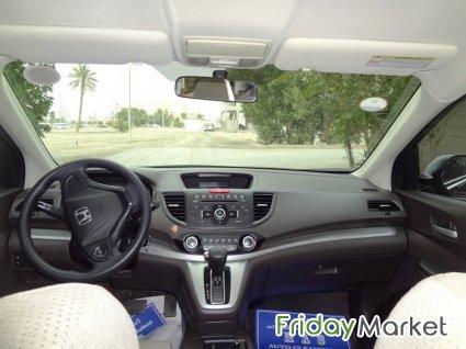 HONDA CRV 4WD 2012 AVAILABLE ON INSTALLMENT OR CASH in Bahrain