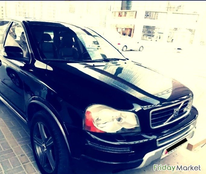 2008 VOLVO XC90 [V8].very Clean & Very Excellent Condition