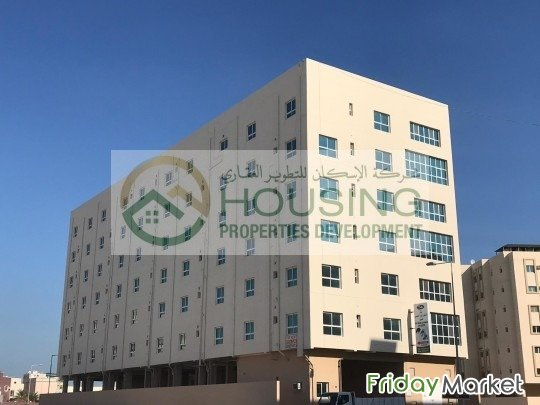 Ref. #MCH001 Spacious Commercial Medical Facilities For Rent Al Muharraq Bahrain