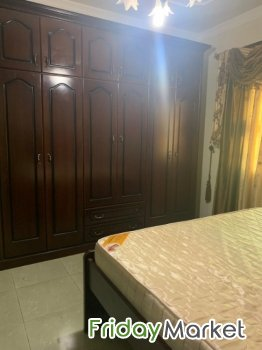 120BD Furnished Masters Bedroom For Rent (single Lady Only) Isa Bahrain