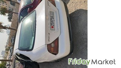 Good Car Good Condition Low Milage Model 2006 Manama Bahrain