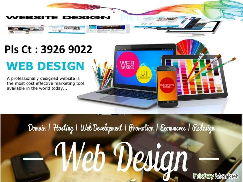 Responsive Website Design Special Offer Manama Bahrain