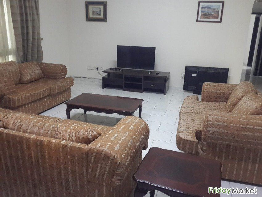 2BR FF Apartment For Rent In Juffair Juffair Bahrain