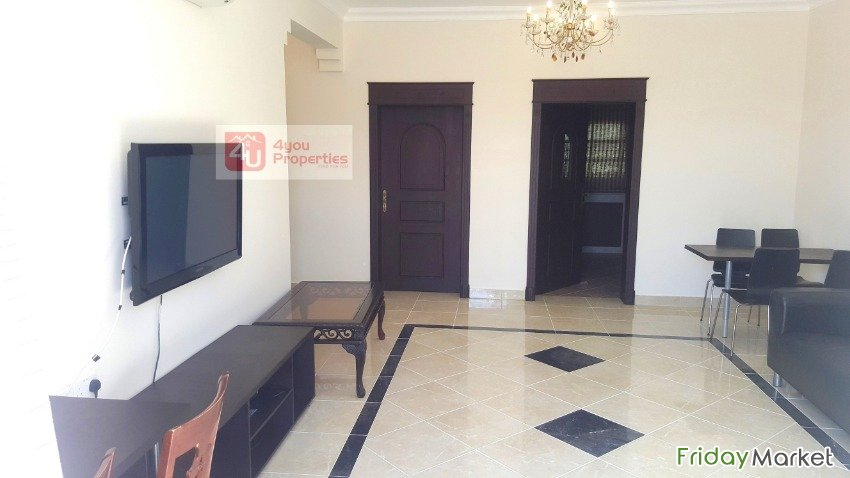 FULLY FURNISHED 2 BR GROUND FLOOR APT FOR RENT BD 350/- INCLUSIVE 6638 Manama Bahrain