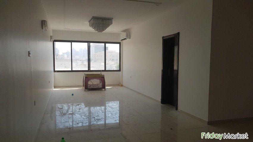 For Rent - Semi Furnished 3bhk Apartment In Mahooz Manama Bahrain
