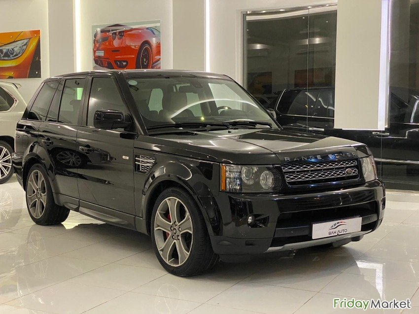 Range Rover For Sale Riffa Bahrain