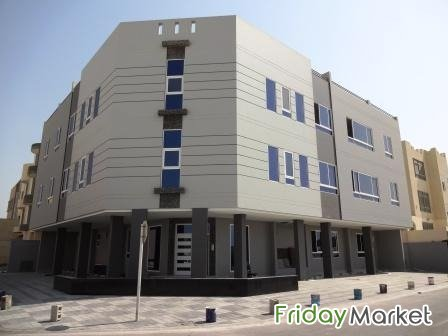 Luxuries SF (Sea View - 3 Bedrooms) Apartment - ( Tubli ) Isa Bahrain