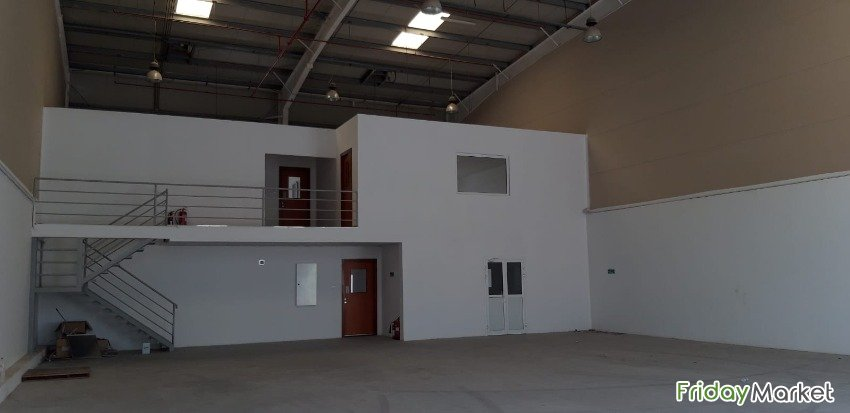 For Rent High Quality Warehouses At BIW, Salman Industrial Area, Hidd Al Muharraq Bahrain