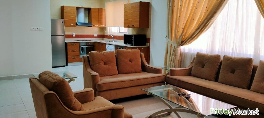 Apartment For Rent In Saar Near In Christopher School Manama Bahrain