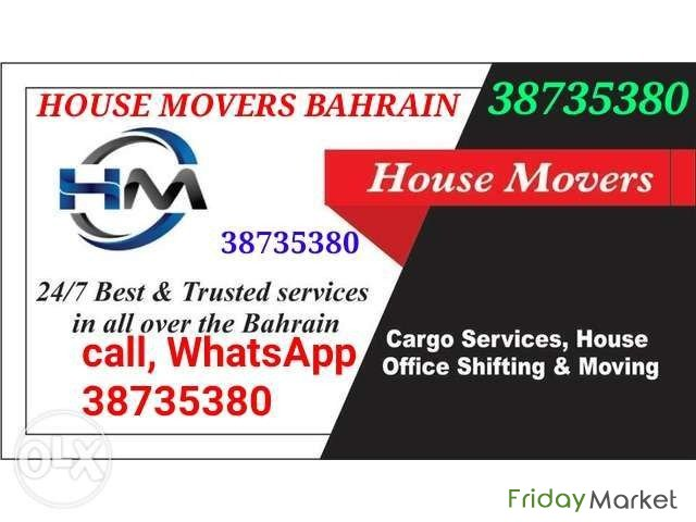 Furniture Removal And Also Fixing Professional Movers Packers All Over Manama Bahrain