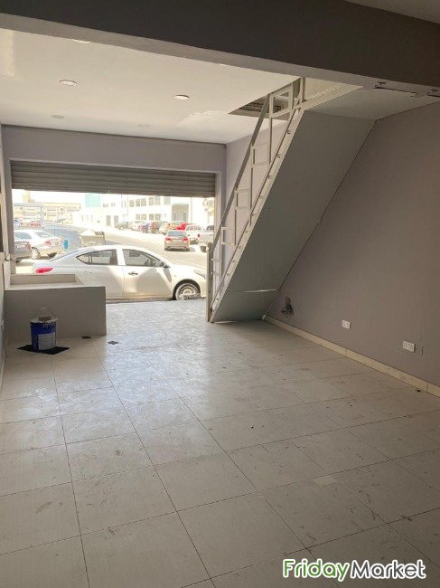Shop For Rent In Tubli (Industrial Area ) Manama Bahrain